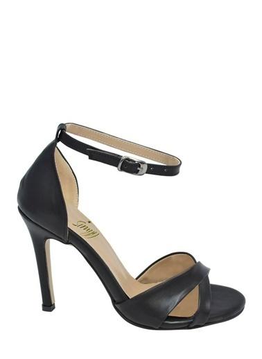 Simyy Ayakkabı Siyah